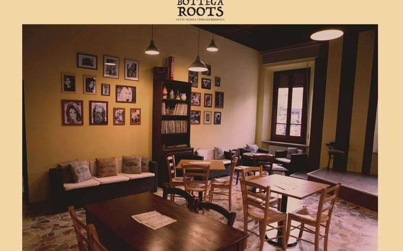 bottega roots