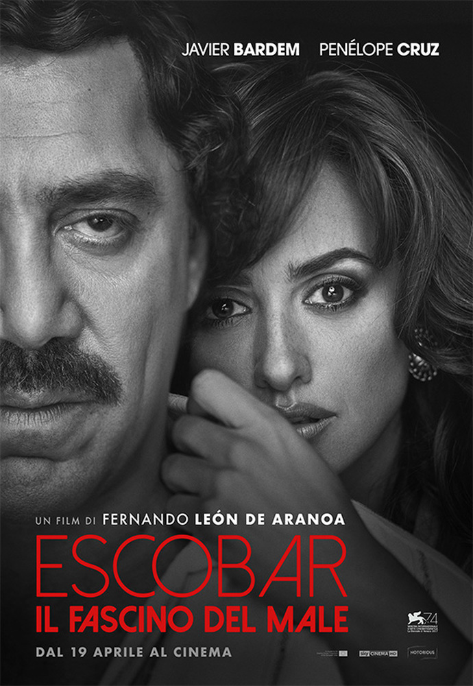 Escobar – Il fascino del male