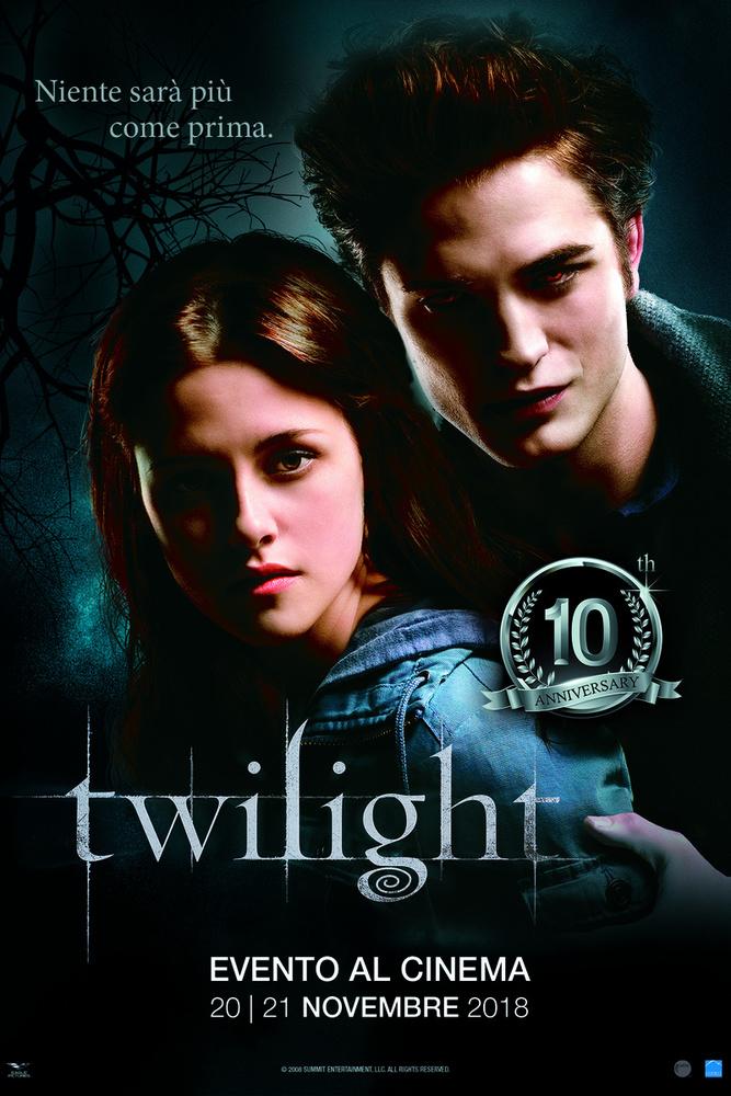 Twilight 10° Anniversario